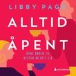 """""""Alltid åpent"""" av Libby Page"""