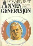 """""""Annen generasjon"""" av Howard Fast"""
