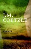 """""""Sommer - scener fra et provinsielt liv"""" av J.M. Coetzee"""