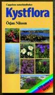 """""""Kystflora - Bestemmelsesbok for 370 arter"""" av Örjan Nilsson"""