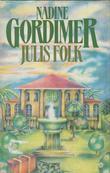 """Julis folk"" av Nadine Gordimer"