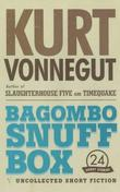 """Bagombo Snuff Box - Uncollected Short Fiction"" av Kurt Vonnegut"