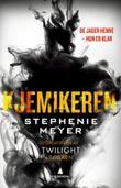 """""""Kjemikeren"""" av Stephenie Meyer"""
