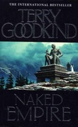 """Naked empire"" av Terry Goodkind"