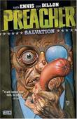 """Preacher Vol. 7 - Salvation"" av Garth Ennis"