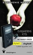 """""""Evighetens kyss"""" av Stephenie Meyer"""