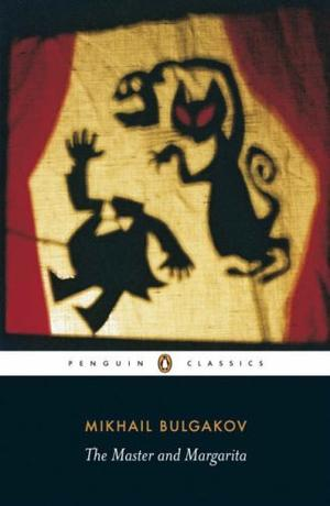 """The Master and Margarita (Penguin Classics)"" av Mikhail Bulgakov"