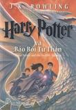 """""""Harry Potter og dødstalismanene (Vietnamesisk)"""" av J.K. Rowling"""