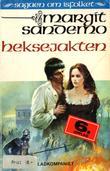 """""""Heksejakten"""" av Margit Sandemo"""