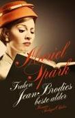 Omslagsbilde av Frøken Jean Brodies beste alder
