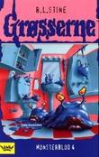 """""""Monsterblod 4"""" av R.L. Stine"""