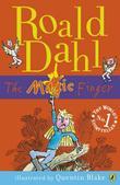 """""""The Magic Finger"""" av Roald Dahl"""