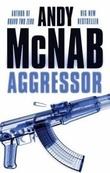 """""""Aggressor"""" av Andy McNab"""