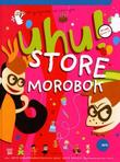 """""""Uhu! - store morobok"""" av De gyngende seismologer"""