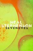 """""""Seveneves"""" av Neal Stephenson"""