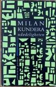 """""""Udødeligheten - roman"""" av Milan Kundera"""