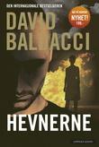 """""""Hevnerne"""" av David Baldacci"""