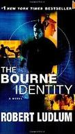 """The Bourne identity"" av Robert Ludlum"
