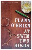"""At Swim-two-birds (Penguin Modern Classics)"" av Flann O'Brien"