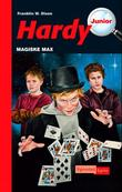 """Magiske Max"" av Franklin W. Dixon"