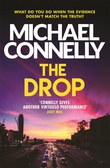 """""""The drop"""" av Michael Connelly"""