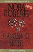 """""""Flammende skyer"""" av Nora Roberts"""