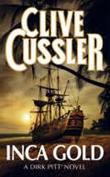 """Inca gold"" av Clive Cussler"
