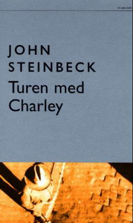 """""""Turen med Charley"""" av John Steinbeck"""