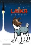 """""""Laika"""" av Nick Abadzis"""