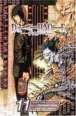 """""""Death Note, Vol. 11"""" av Tsugumi Ohba"""