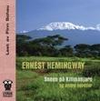 """""""Sneen på Kilimanjaro og andre noveller"""" av Ernest Hemingway"""