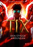 """TIX - den stygge andungen"" av Andreas Haukeland"