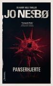 """""""Panserhjerte - en Harry Hole-thriller"""" av Jo Nesbø"""