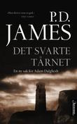"""""""Det svarte tårnet"""" av P.D. James"""