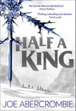 """Half a king shattered sea 1"" av Joe Abercrombie"