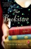 """""""The bookstore"""" av Deborah Meyler"""