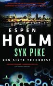 """""""Syk pike"""" av Espen Holm"""