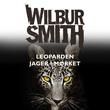 """""""Leoparden jager i mørket"""" av Wilbur Smith"""