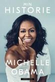 """""""Min historie"""" av Michelle Obama"""