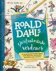 """""""Roald Dahls glorifantastiske verdener"""" av Stella Caldwell"""