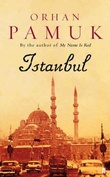 """Istanbul"" av Orhan Pamuk"