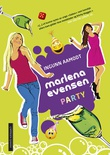 """Party!"" av Ingunn Aamodt"