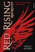 """""""Rød revolt"""" av Pierce Brown"""