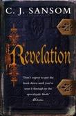 """""""Revelation"""" av C.J. Sansom"""