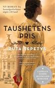 """""""Taushetens pris"""" av Ruta Sepetys"""