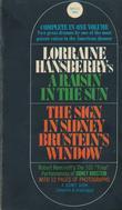 """A Raisin in the Sun - Vintage Books Edition"" av Lorraine Hansberry"
