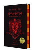 """Harry Potter and the philosopher's stone - Gryffindor edition"" av J.K. Rowling"