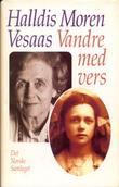"""""""Vandre med vers"""" av Halldis Moren Vesaas"""