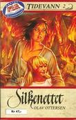 """""""Silkenettet"""" av Olav Ottersen"""