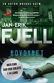"""""""Rovdyret"""" av Jan-Erik Fjell"""